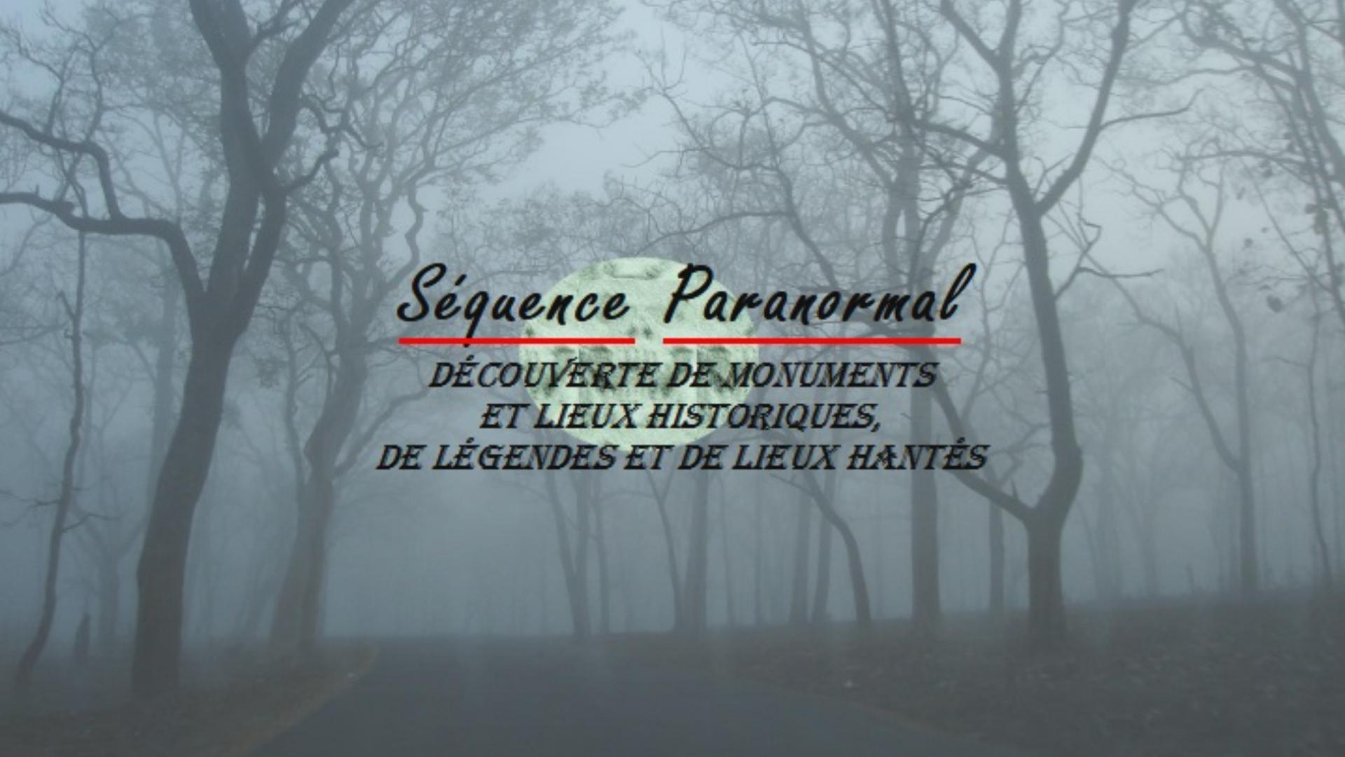 Séquence paranormal